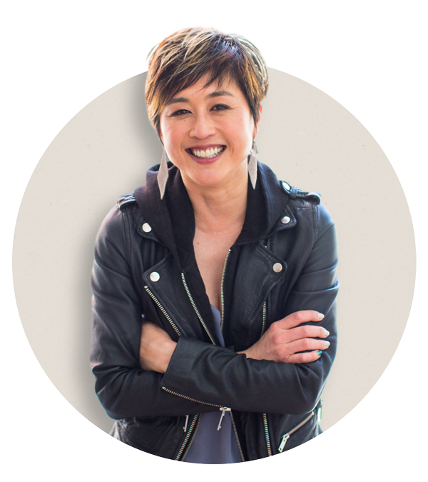Jenn Lim CEO of Delivering Happiness